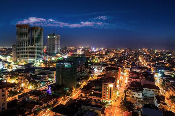 Phnom Penh | VelkommenTilCambodia.dk