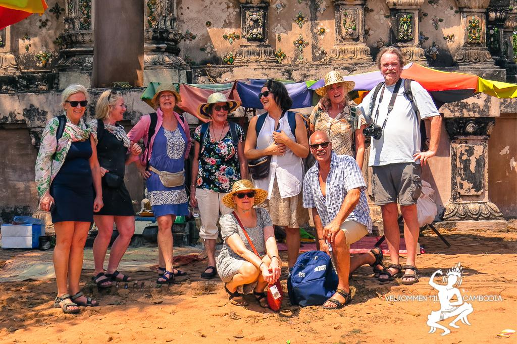 Billeder af Cambodia 2017