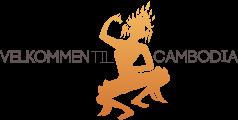 VelkommenTilCambodia.dk Logo